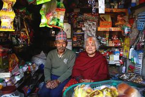 摄影师环球拍几十对特殊夫妻故事