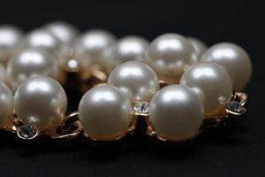 怎样鉴评玉器 珍珠