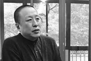 徐善循:中国画娱乐性太强,程式化太严重