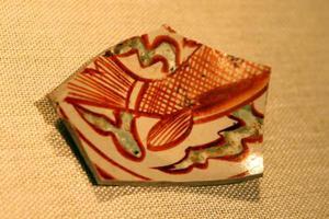 从碎片中看瓷器史