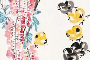 三月禾风畅春色满嘉园|上海嘉禾邀您共赏如画春色