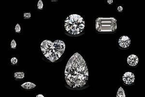 购买钻石克数不符 珠宝店一审被判赔偿