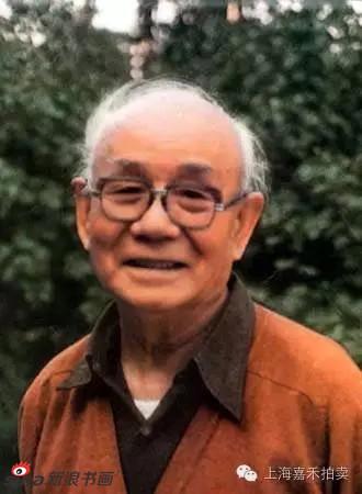 李可染(1907年―1989年)