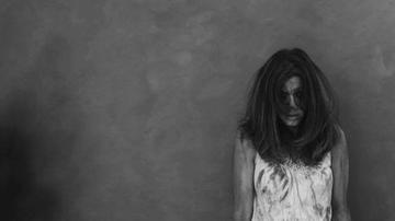 黑白两色照记录摄影师情感变化