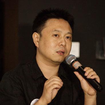 苏磊 批评家、北京大学研究员