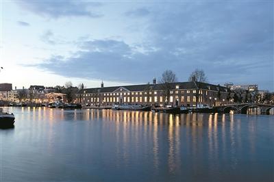 冬宫博物馆阿姆斯特丹分馆