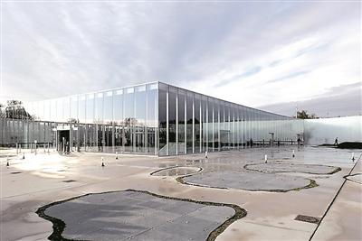 卢浮宫朗斯分馆