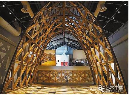 第16届威尼斯建筑双年展将于5月登场。