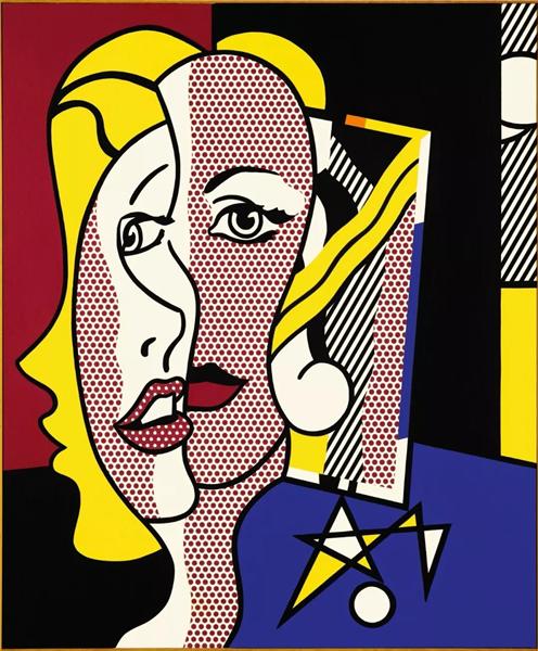 ? Estate of Roy Lichtenstein