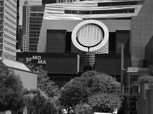 洛杉矶旧金山领衔 美国西海岸艺术蓬勃发展