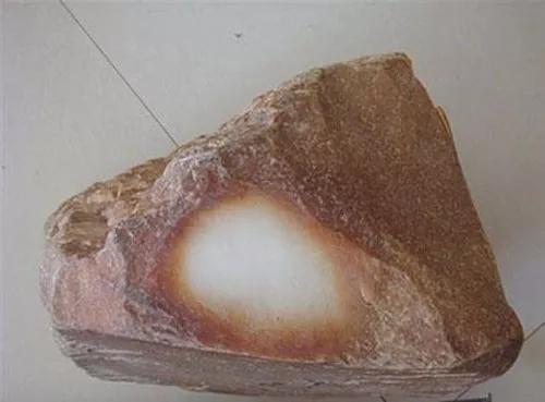 石英岩原石
