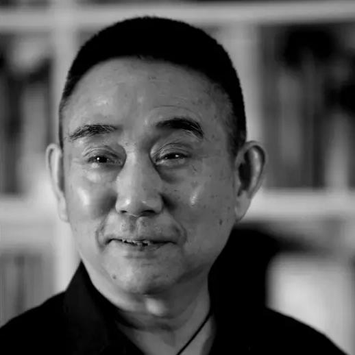 皮道坚 批评家,策展人,华南师范大学教授