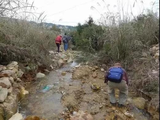 福建寿山村田黄产区