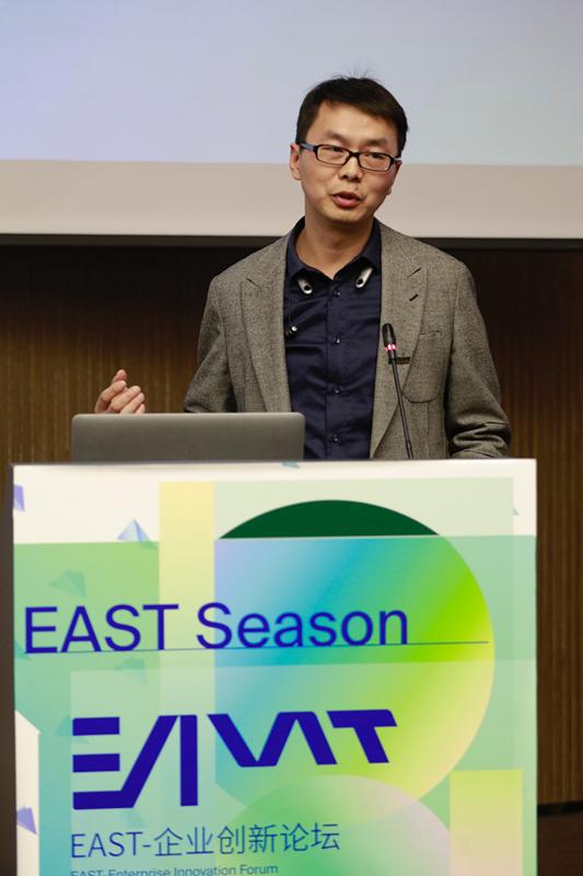 塞宾科技CEO张德明博士