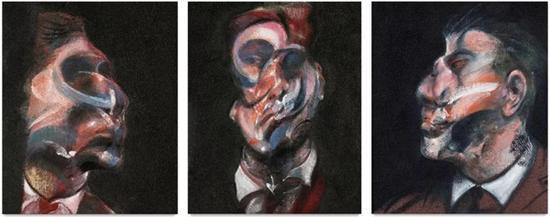 ? 2017 Estate of Francis Bacon/ Artists Rights Society (ARS), New York / DACS, London