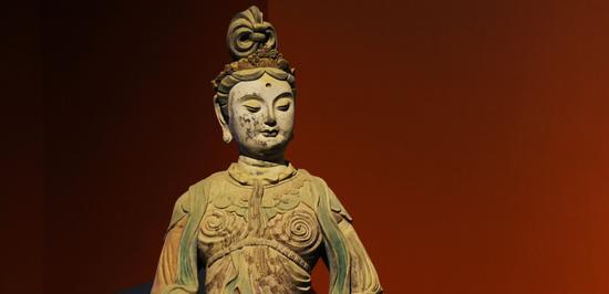 展览现场@上海喜玛拉雅美术馆