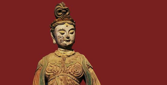 6.展览现场@上海喜玛拉雅美术馆