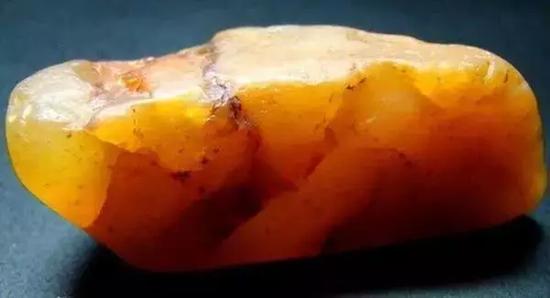 田黄石原石