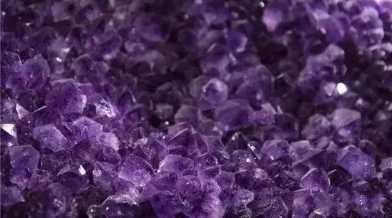 二月生辰石:紫水晶简介