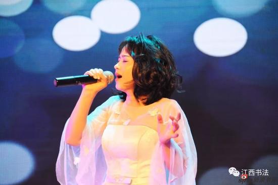 歌唱 我心永恒