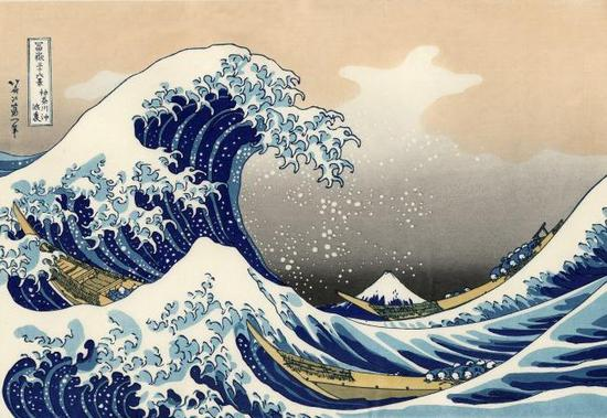 日本浮世绘画家葛饰北斋为什么一生改名30次