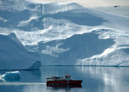 格陵兰岛政府于2014年颁给加拿大的宝石公司采矿许可