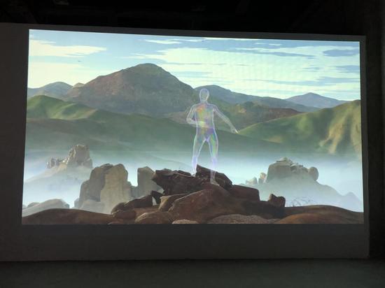 缪晓春,《灰飞烟灭》,10 分 10 秒,2009-2010