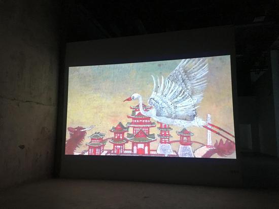 汤柏华 ,《夏虫国》, 16 分 30 秒,2014
