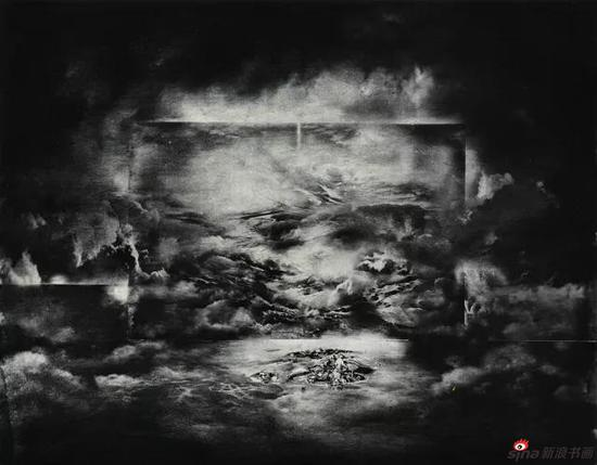 夏玉清 《物质到精神的跨越之九》