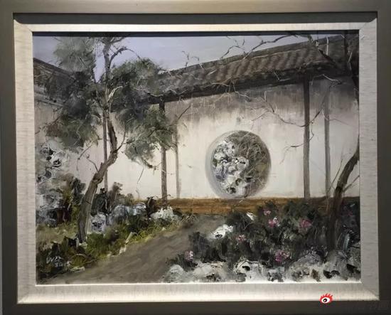 刘伟冬作品