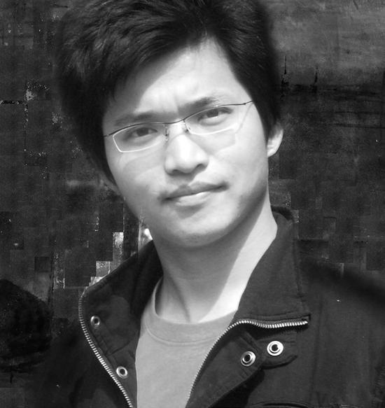 马俊营 MA JUN YING