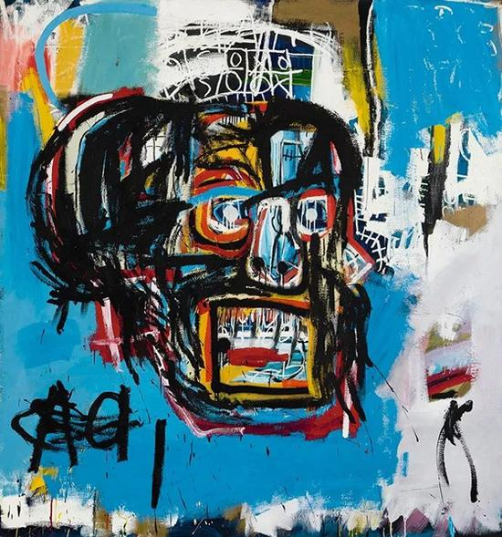 ? 2017 Artists Rights Society (ARS), New York / ADAGP, Paris