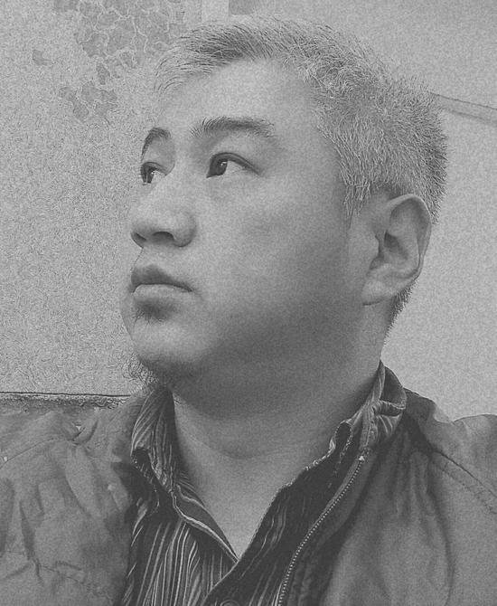 赵玉龙ZHAO YU LONG