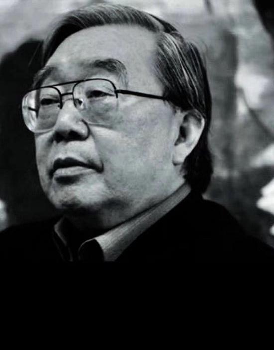 袁运甫(1933—2017)