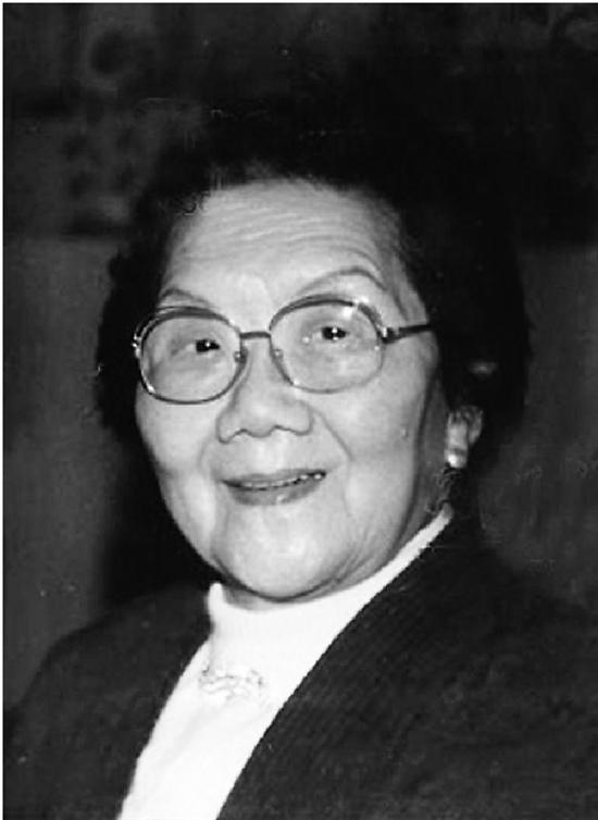 吴青霞(1910-2008年)原名德舒,字青霞,号龙城女史,别署篆香阁主,以字行。