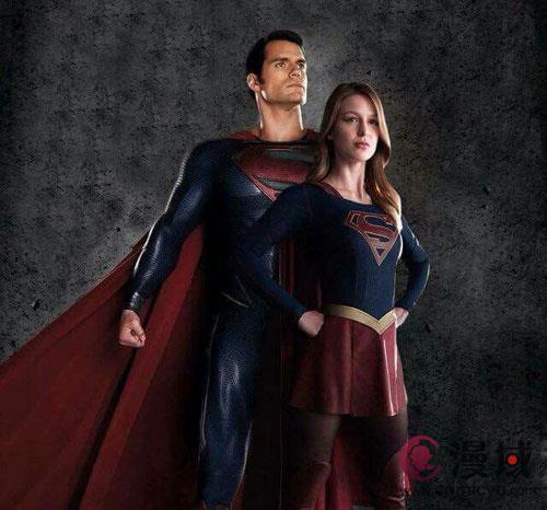 超人将亮相《女超人》第二季 选角正在进行