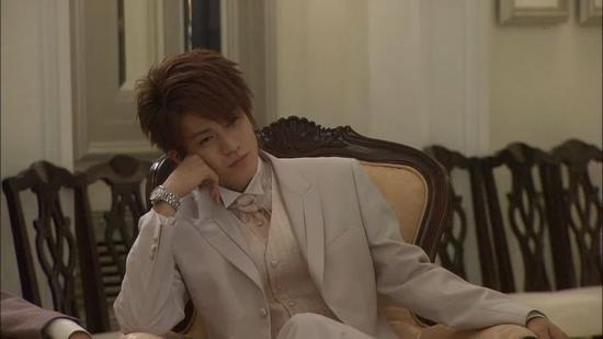 第1位:《花样男子》花泽类(2005年)
