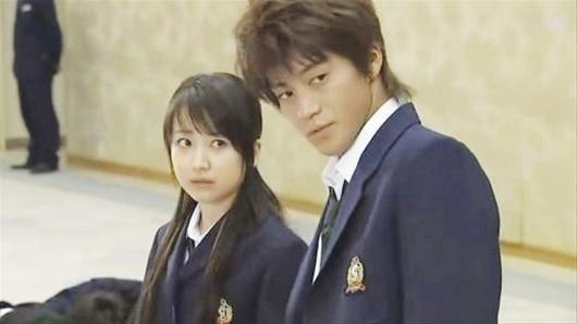 第9位:《名侦探柯南10周年特别篇》工藤新一(2006年)