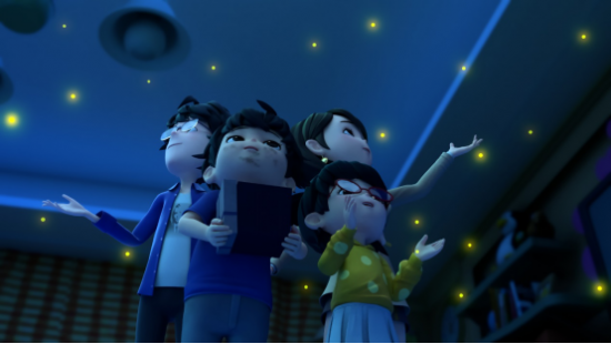 動畫製作《派樂萌奇2》今日轉免熱度有望再度被點燃