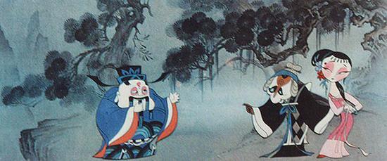 【讣告】中国著名动画摄影师王世荣去世 曾参与制作《大闹天宫》等经典动画