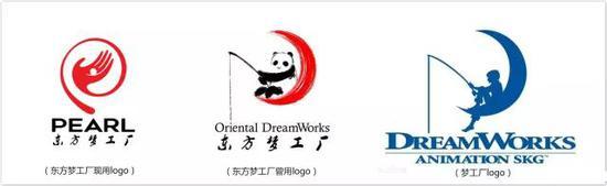 """虽然中文名字里还有""""梦工厂"""",但和我们熟知的梦工厂已经没有关系了。"""