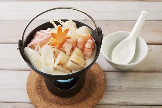 金鱼草变寿司 《鬼灯的冷彻》将举办联动咖啡厅-TopACG