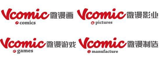 微漫画旗下四大子品牌,将覆盖泛娱乐全产业链