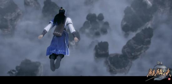 《墓王之王寒铁斗》主角没有光环~?死法有千千万!