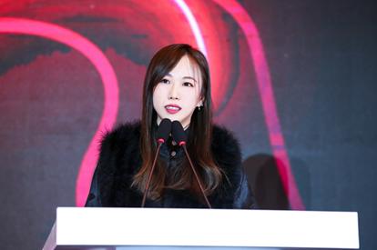 微博動漫總裁韓琳