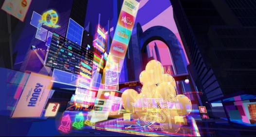 动画《这世界有兽》正式预告片上线
