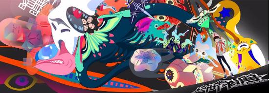 动画《这世界有兽》正式预告片上线-ANICOGA