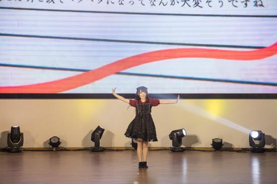 六朝传文化、宅舞遍中华——《2017中国好宅舞》全国总决赛圆满落幕-C3动漫网