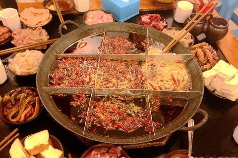 这些重庆网红美食你怎么能错过?