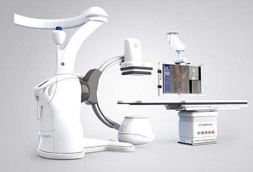 重庆景星科技将造手术机器人研发基地